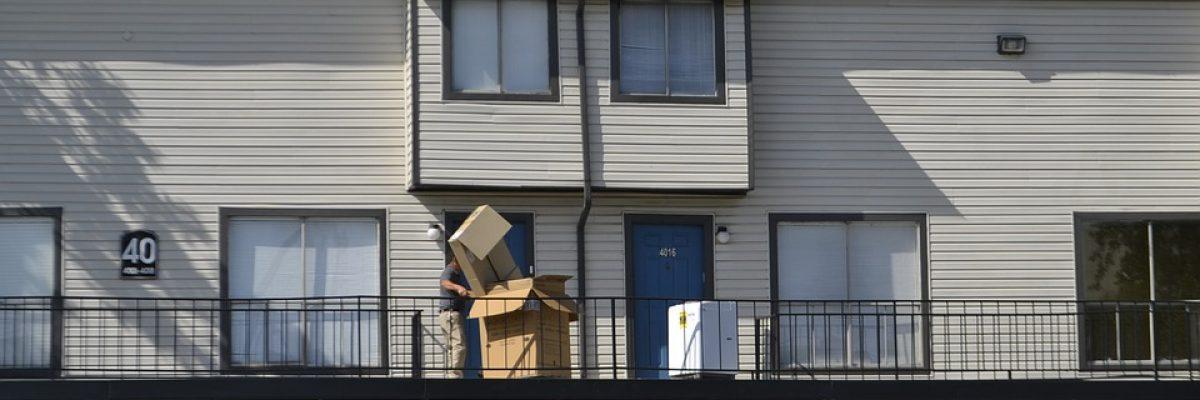 台中搬家 公司|新生活展開的一天,一定少不了 芳鄰台中搬家